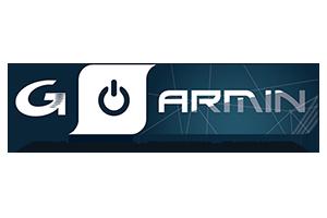 Logo Armin
