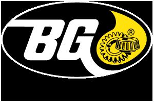Logo BG Products