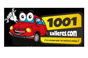 1001 talleres logo