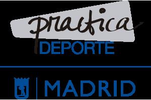 Logo Ayuntamiento Madrid