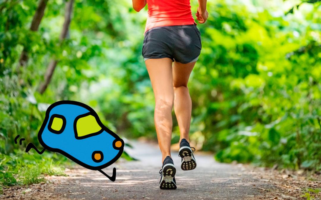 Somos corredores responsables: comprometidos con la movilidad y nuestro entorno