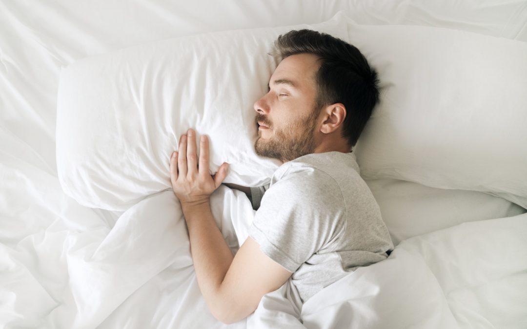 La importancia de descansar antes de la carrera