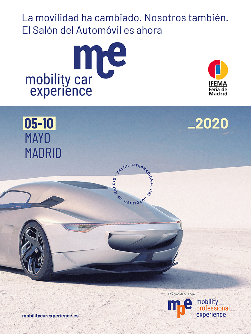 Mobility Car Experience